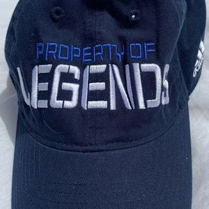 Adidas Mens Baseball Cap Legends OS